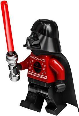 75279 Advent Calendar 2020, Star Wars (Day 24) - Festive Darth Vader