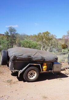 Camper trailer Alice Springs Alice Springs Area Preview