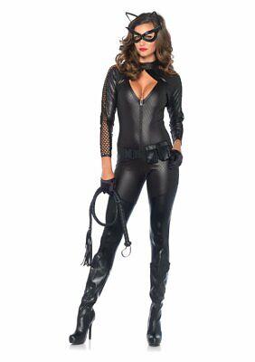 Leg Avenue Böse Kätzchen Damen Sexy Erwachsene Damen Halloween Kostüm 85412