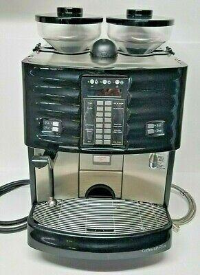Schaerer Coffee Art Plus Espresso 20 Button Machine