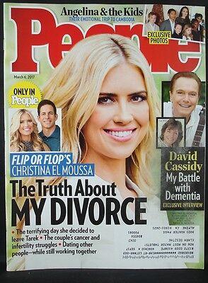 People Magazine Mar 2017  Lot Of 4   Viola Davis  Hoda Kotb  Princes Ex Wife