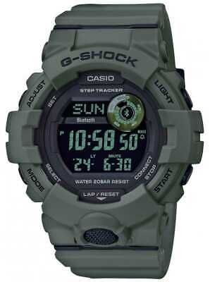 Casio | G-shock Green | Bluetooth | Smartwatch GBD-800UC-3ER Watch - 9% OFF!