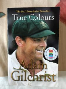 Adam Gilchrist: True Colours