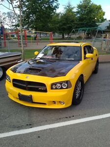 2007 Dodge Charger Super Bee # 970 of 1000