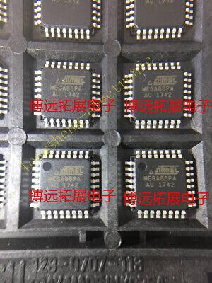 1pcs Mega88pa-au Atmega88pa-au Qfp-32 Atmega88 8-bit Mit Qfp32 Mcu