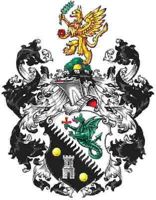 Adelstitel =LORD of EDINBURGH = Das Original seit 2002