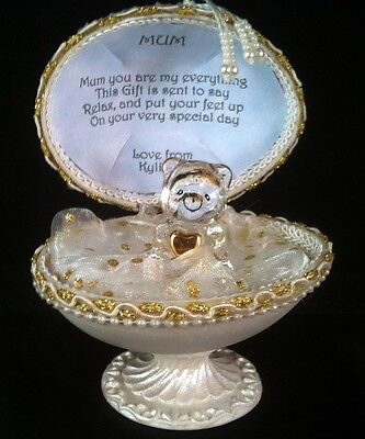 personalised gift idea very special present for Mum Mother on her Birthday