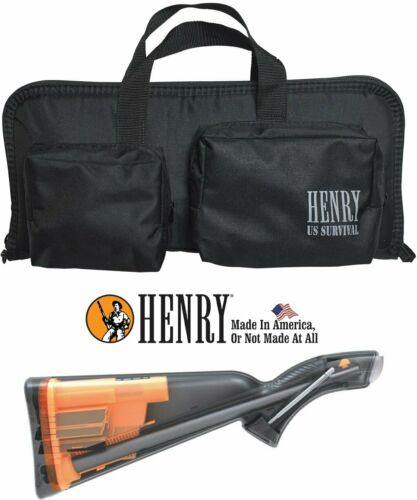 Henry U.S. Survival & AR-7 Carry Case