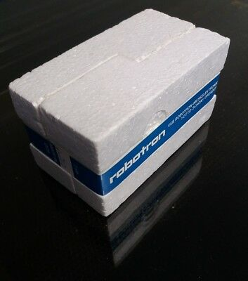 robotron Zählrohr für Geigerzähler ( Typ 70014NR  / RFT VA-Z-114 )