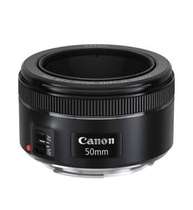 SELLING CANON 50mm f1.8 MINT CONDITION