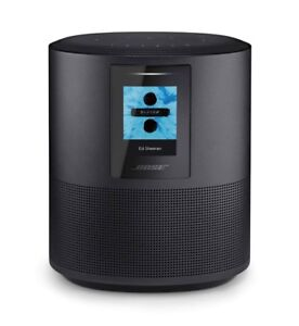 Bose Home Speaker 500 with Alexa voice control built-in. BNIB
