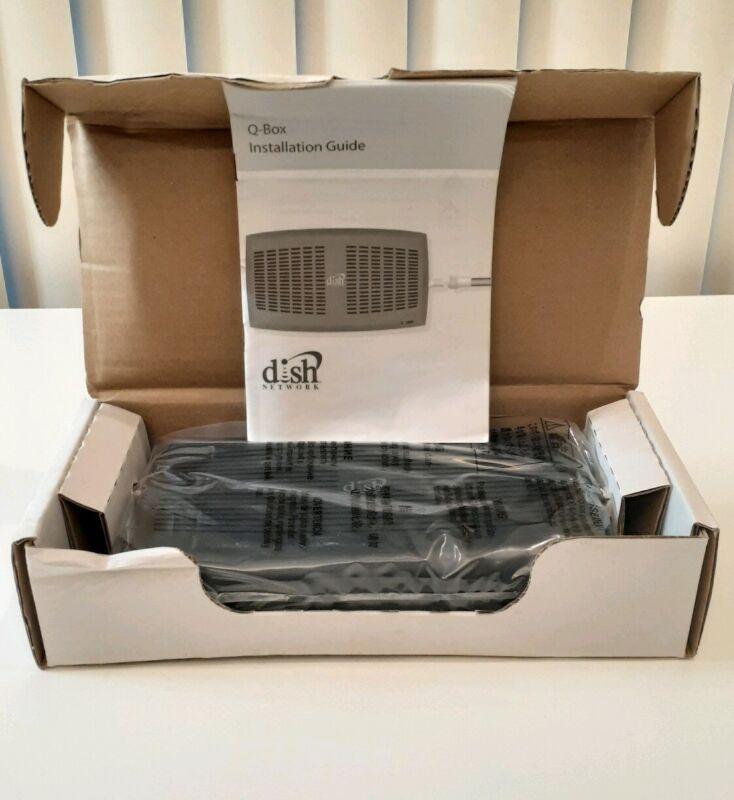 DISH NETWORK DISH Q-BOX #153989