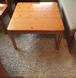 Coffee table/ end table
