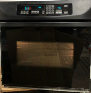 "30"" Kitchenaid Superba Convection Wall Oven . EXCELLENT"