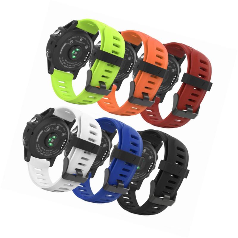 Garmin Fenix 3 HR Band Replacement Strap Bracelet Wristband