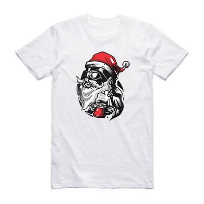 Disney Shirt Ideas (Darth Vader Santa Star Wars Xmas Gift Idea Christmas Present Tee Disney T)