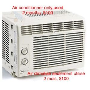 Mainstay new air conditionner