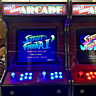 £1 Coin Operated Arcade Machine - 2 Player - Classic Retro Gaming - Multiplayer