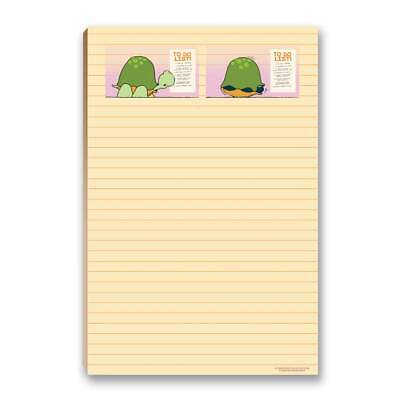 Funny To-do List Magnetic Notepad - 5.5 X 8.5 - 50 Sheets Per Pack - 45005