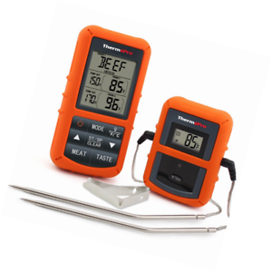 ThermoPro TP20 Wireless Digital Cook Meat Thermometer With D