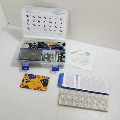 TELEGOO UNO R3 Project Super Starter Kit - $15.50