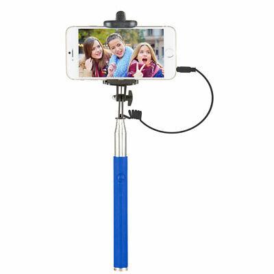 Vivitar VIV-TR-375-BLU Selfie with Folding Clamp