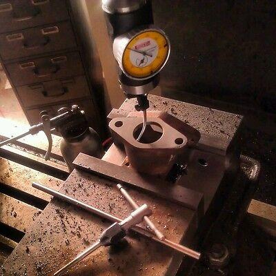 CNC MACHINE SHOP SERVICES YOU CAN AFFORD, $27.50/HR!!!
