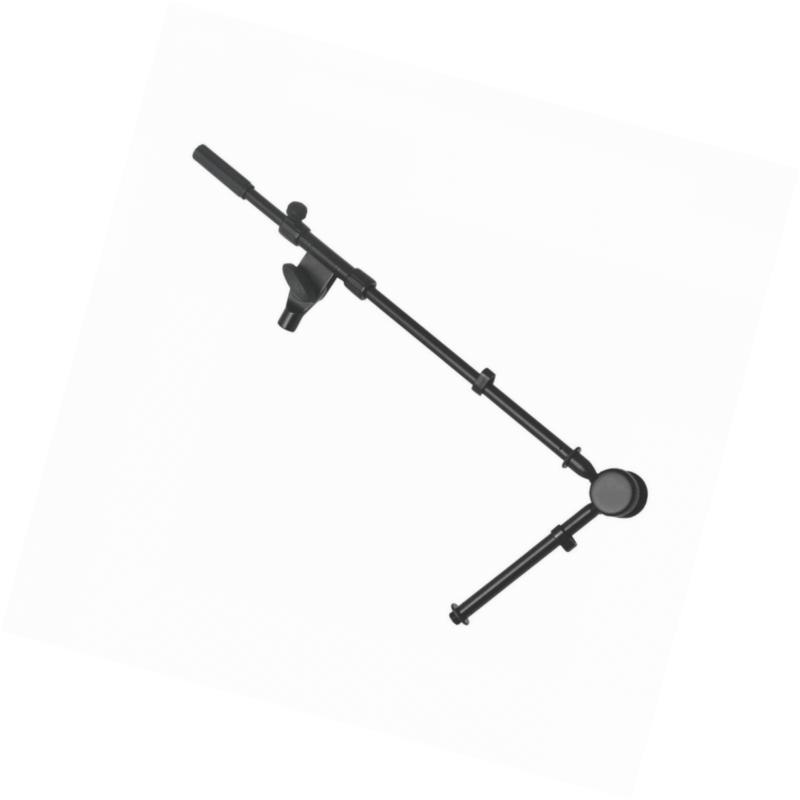 Recording Holds Mic Adjustable Mini Holder Posi-Lok Combo Microphone Boom Arm