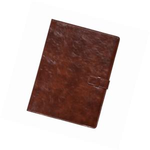 Professional Leather Business Resume Portfolio Folder Interview