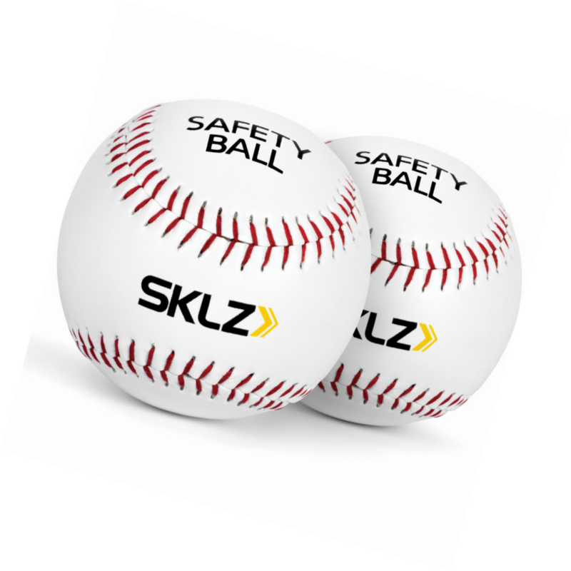 SKLZ Reduced Impact Safety Baseballs