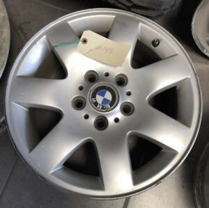 """Mags OEM BMW 16"""" 200$ pour les 4 mags"""