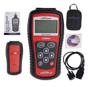 OBDII (ENGINE CODE READER) Liverpool Liverpool Area Preview