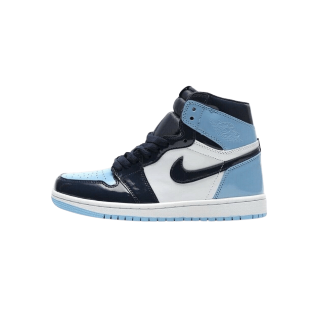 Air Jordan Royal UNC