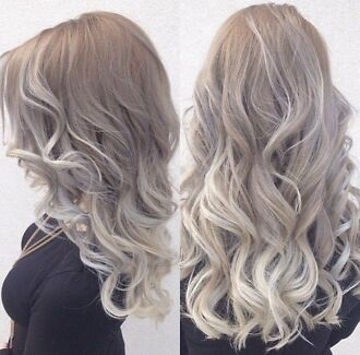 Micro bead hair extensions in sydney region nsw hairdressing sales sales hair extensions book now pmusecretfo Image collections