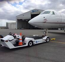 Lektro Aircraft Towing Vehicle West Perth Perth City Preview