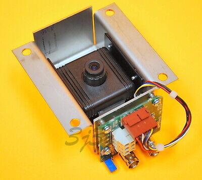 Diebold Mosler 165712 82437 Bank Drive-thru Camera Kit