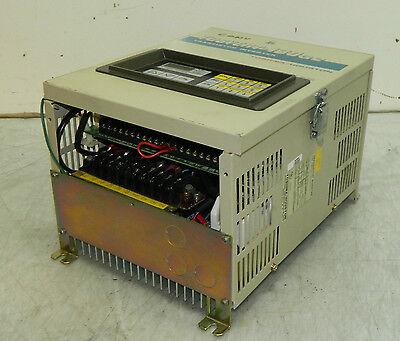 Toshiba 130G2+ Transistor Inverter, VT130G204035, VT3B-2114A, USED