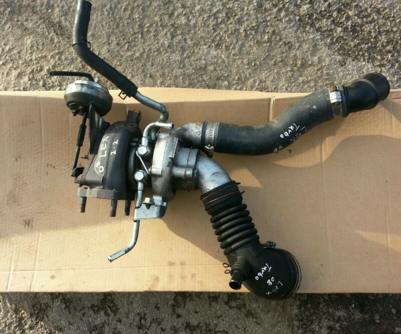 Lexus is 220d 2.2  turbo charger 2006-2012