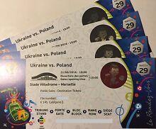 Euro 2016 Cremorne North Sydney Area Preview