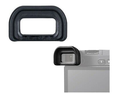 Oeilleton oculaire eyecup compatible FDA-EP17 pour Sony Alpha A6600 A6500 A6400