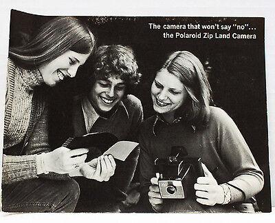 Инструкции и руководства Polaroid Zip Land