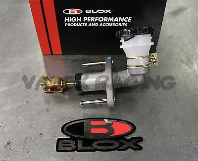 BLOX Racing Competition Series QR Clutch Master Cylinder Honda (Master Racing)