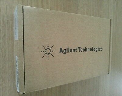 Agilent 82357b Usbgpib Interface High-speed Usb 2.0 With Cd Operation Manual
