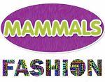 Mammal's Fashion