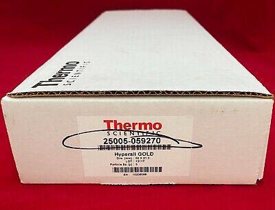 Nib Thermo Scientific Hypersil Gold Prep Hplc Column 50x21.2 5um