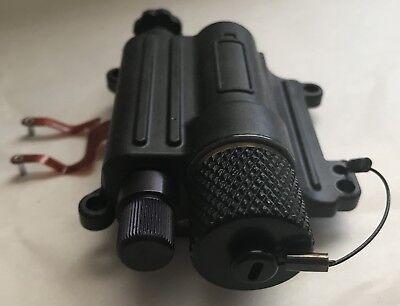 USGI AN//PVS-14 Single Battery Cap Assembly Screw On Night Vision 275113-2