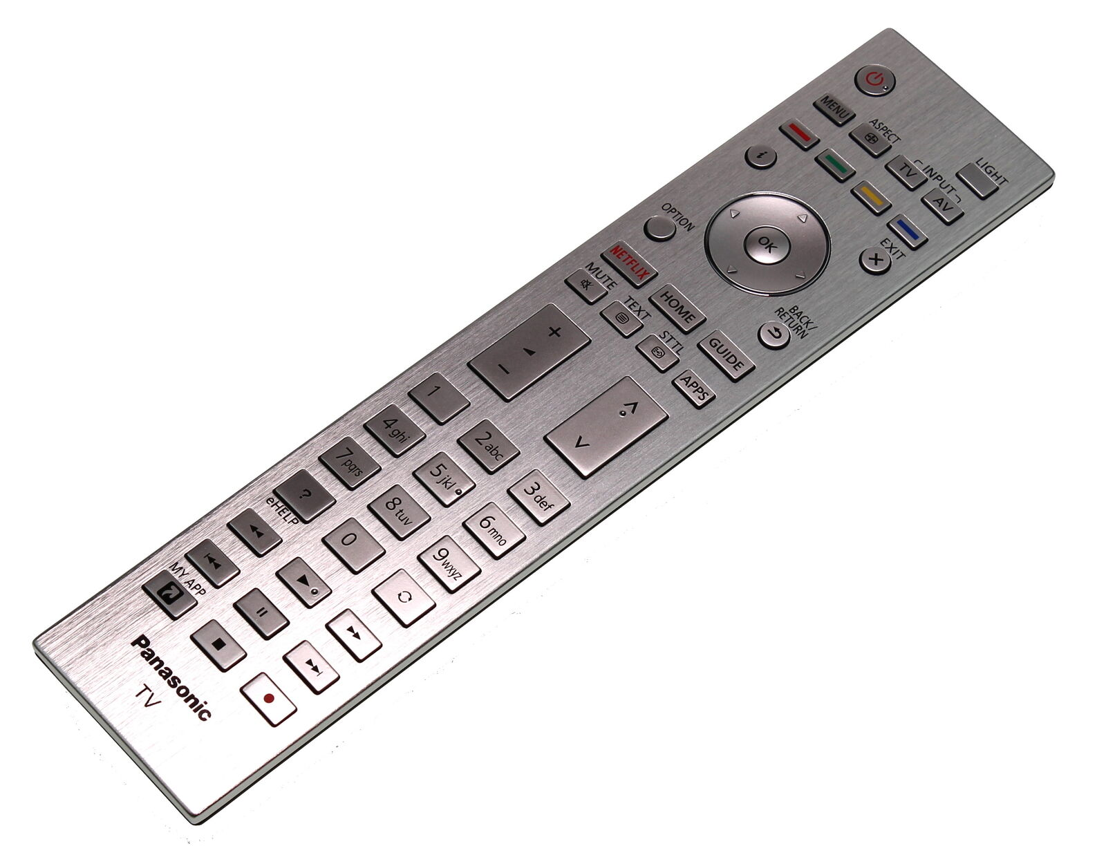 Panasonic TX-65 EXN 788