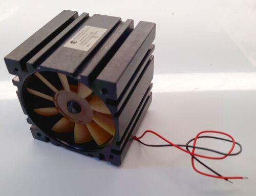 Micronel M Axial fan D591M-024KA-3 24 VDC