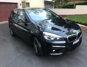 2015 BMW 2 Series 218i ACTIVE TOURER M-SPORT Epping Ryde Area Preview