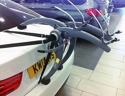 BMW 4 Coupe Series Portabicicletas